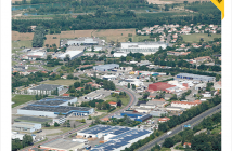 Agglomeration of Agen : a territory's ambition