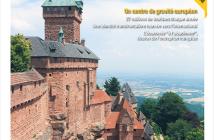 Le Bas-Rhin exerts its influence across Europe