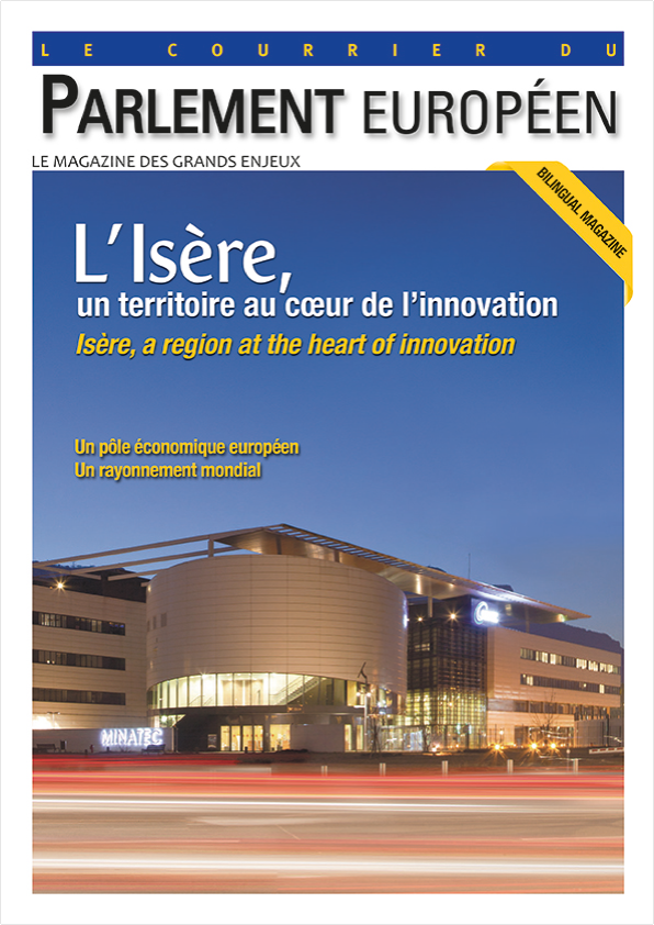 Isère, a region at the heart of innovation