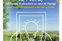 Nord, energy and opportunity at the heart of Europe