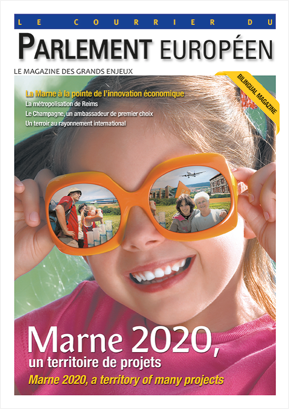Marne 2020, a territory of many projects