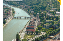 The province of Namur, at the heart of the Europe of regions