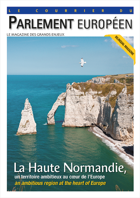 La Haute Normandie | An ambititious region at the heart of Europe