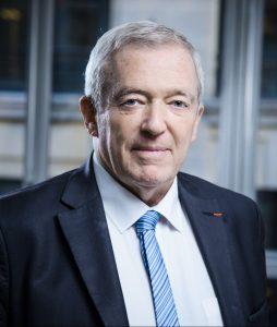 Jean-Louis Bal, président du SER