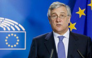 Antonio Tajani, le nouveau visage du Parlement européen