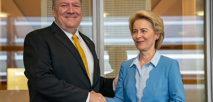 Il y a un an débutait sa commission: qui est Ursula von der Leyen?