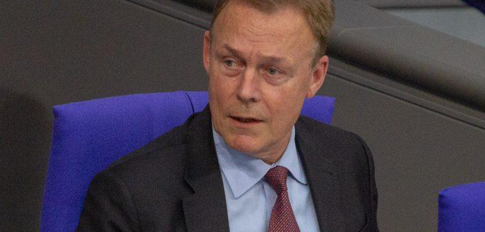 Allemagne: disparition du vice-président du Bundestag